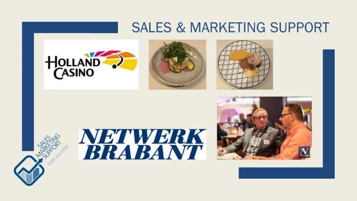 Netwerk Brabant bijeenkomst holland casino
