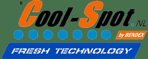 logo cool-spot fresh technology
