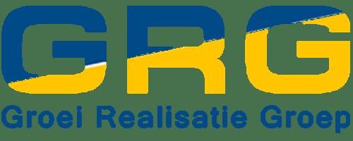 logo groei realisatie groep grg